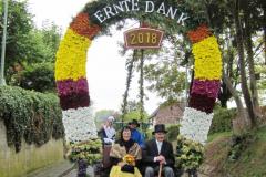 Erntedank 2018