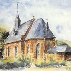 Kirchengemeinde St. Martinus Abenden